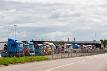Търговска площадка MAN Odense