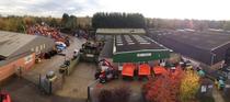 Търговска площадка Mawsley Machinery Ltd