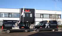 Търговска площадка Verachtert Nederland B.V.