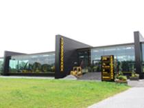 Търговска площадка Krommenhoek BV
