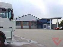 Търговска площадка Garage Verspui b.v.