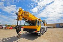Търговска площадка PJ Equipment Construction BV
