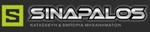 Търговска площадка Sinapalos