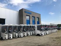 Търговска площадка MBS Transport Refrigeration Ltd