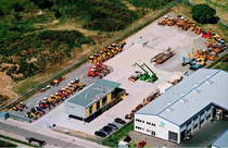 Търговска площадка RÜKO GmbH Baumaschinen