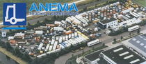 Търговска площадка Anema Trucks & Spare Parts