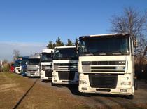 Търговска площадка DS Trucks