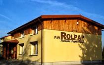 Търговска площадка P.W.ROLPAP