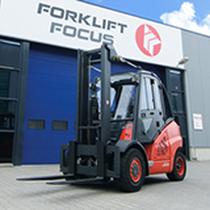 Търговска площадка Forklift Focus B.V.