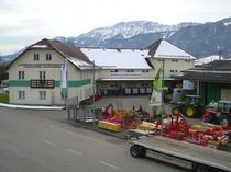 Търговска площадка LTC Kirchdorf