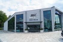 Търговска площадка MGC CENTRUM SAMOCHODOW DOSTAWCZYCH
