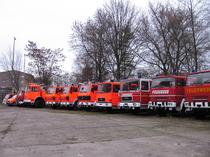 Търговска площадка Feuerwehrtechnik