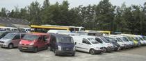 Търговска площадка Veenstra Bedrijfsauto's