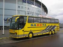 Търговска площадка Sareta AS