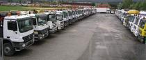 Търговска площадка Orma Trucks Trading GmbH