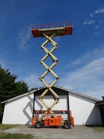 Търговска площадка Hammer-Lifte A/S