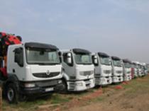 Търговска площадка Lanamar – Trucks & Machinery