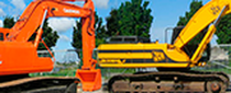 Търговска площадка RVN Machinery B.V.