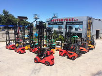 Търговска площадка VOURDOUNAS SA