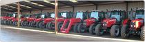 Търговска площадка Mid Antrim Tractors