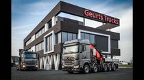 Търговска площадка Geurts Trucks B.V.