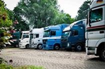 Търговска площадка WST Nutzfahrzeuge