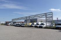 Търговска площадка Volvo Group Truck Center B.V.