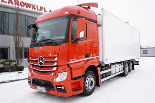 MERCEDES-BENZ Actros 2542 , E6 , 6x2 , 19 EPAL , lift axle , StreamSpace