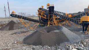 Нов Fabo STATIONARY TYPE 120-200 T/H CRUSHING & SCREENING PLANT