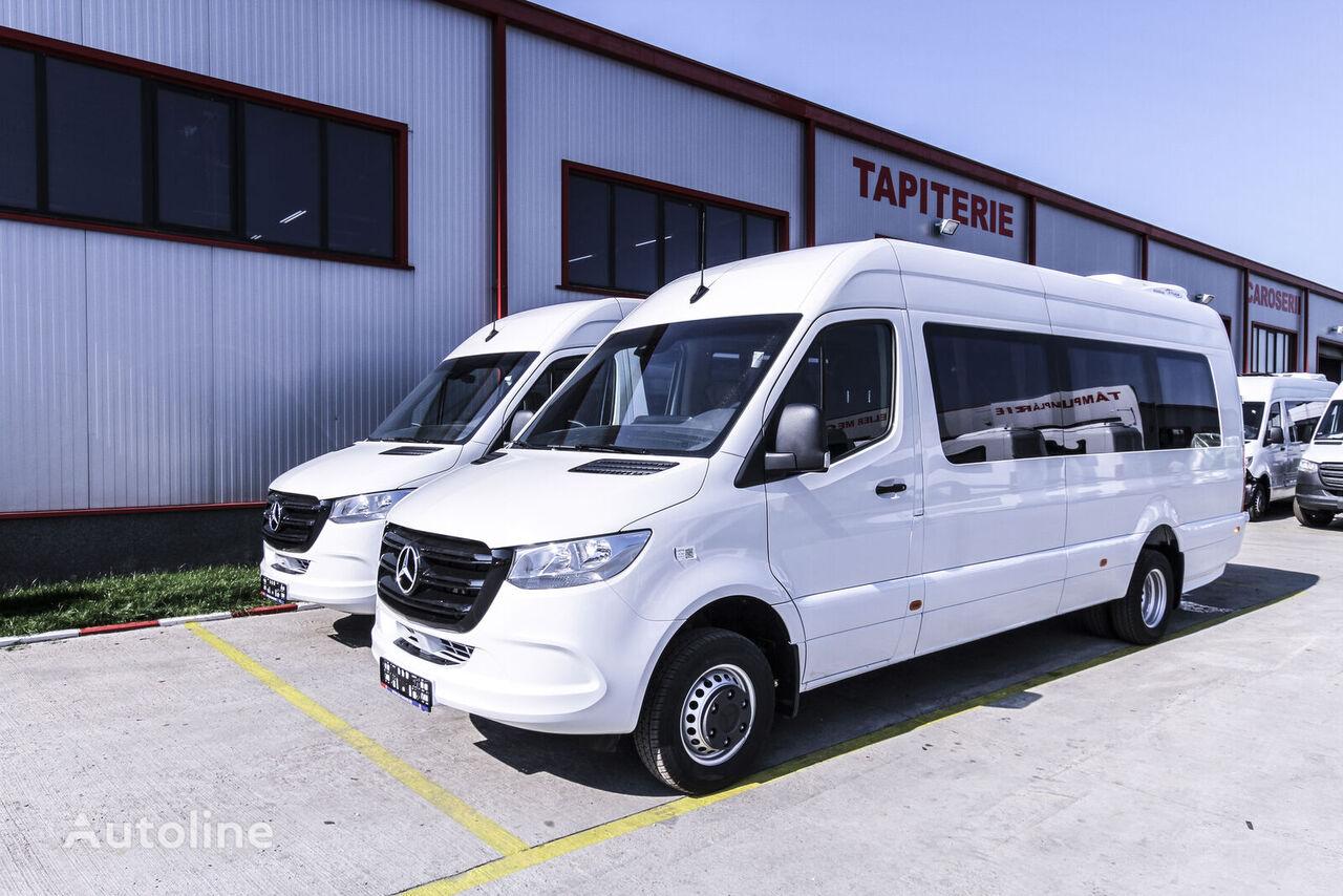 нов пътнически бус MERCEDES-BENZ Idilis 519 19+1+1 * 5500kg * *COC* Ready for delivery