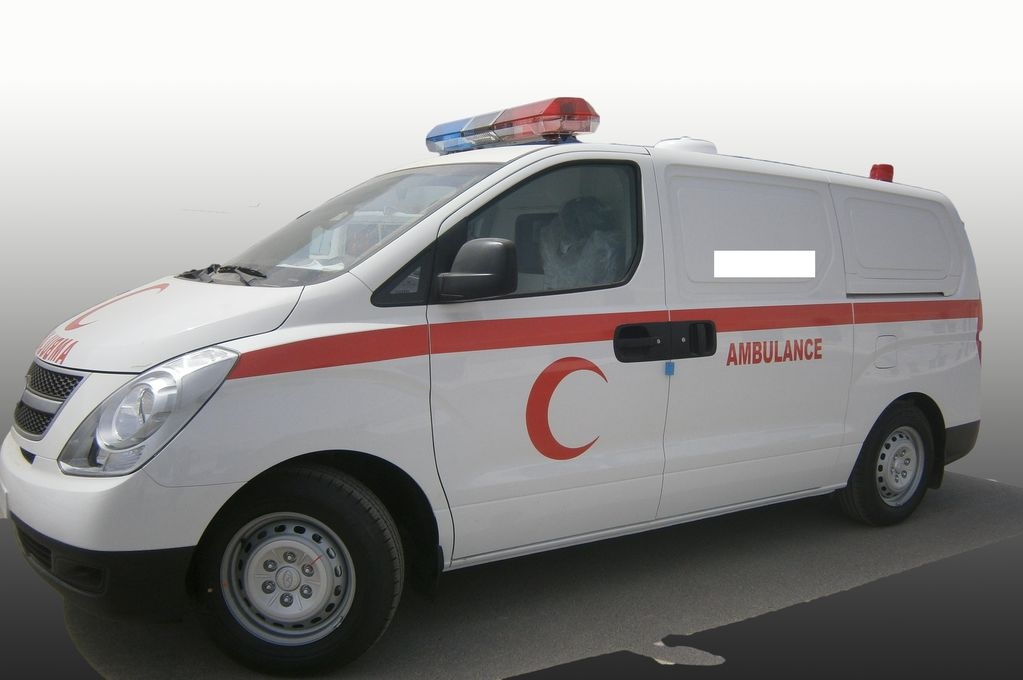 нов линейка HYUNDAI H1 Petrol