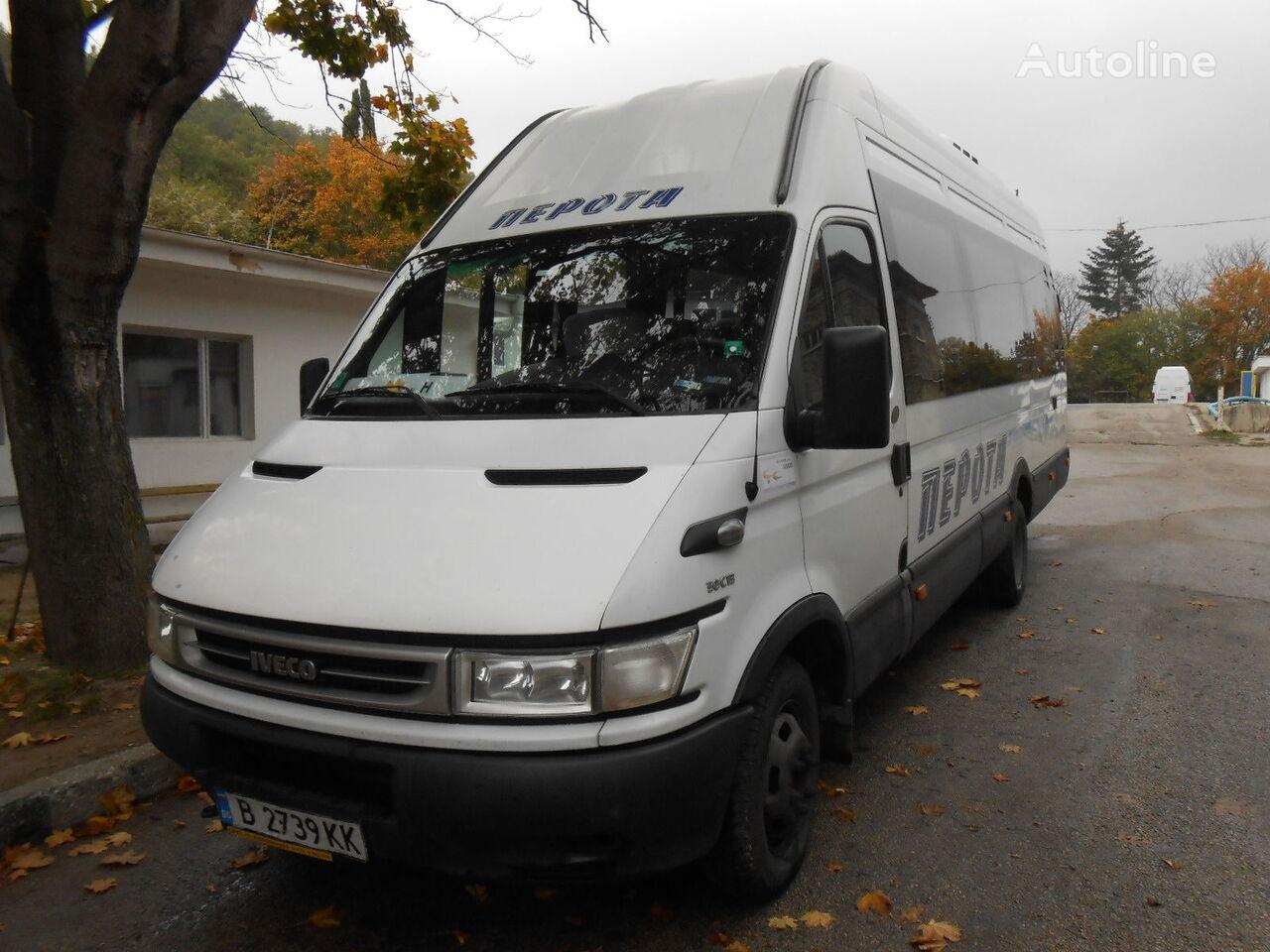 пътнически бус IVECO 50C13V