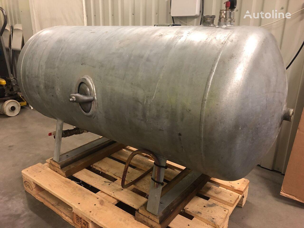 друга цистерна Vattentank/watertank 450 liter