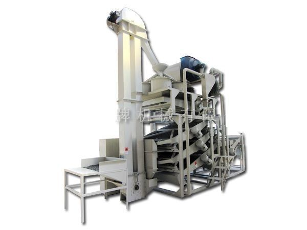 друго оборудване для отжима подсолнечниковых семян TFKH1500