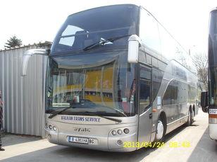 двуетажен автобус MAN Ayats Bravo
