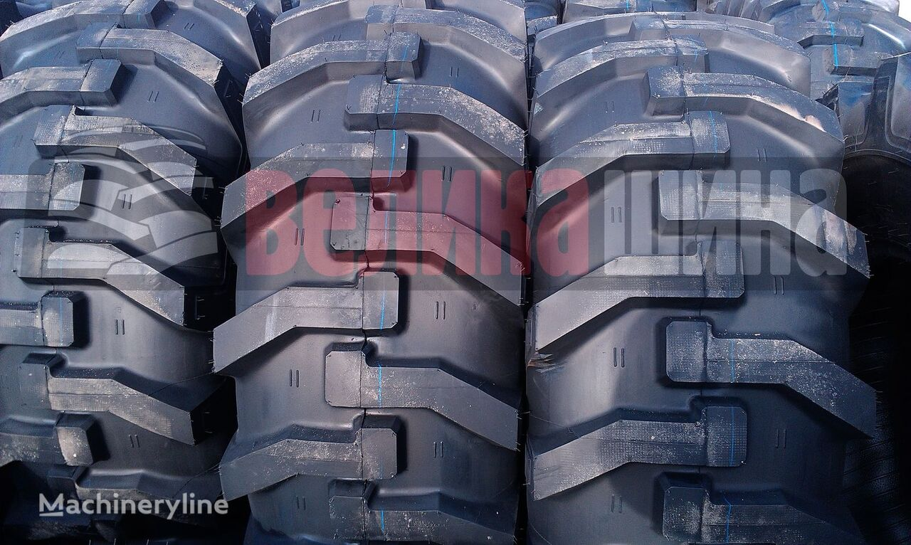 нова гума за багер-товарач Michelin 18.40-26.00