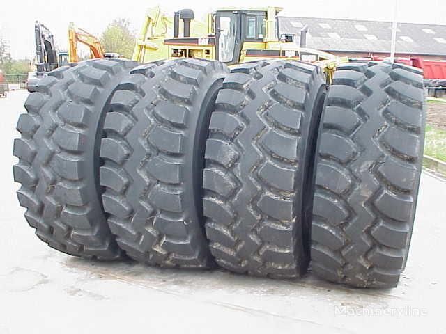 нова гума за челен товарач Goodyear GP 4B AT L4 29.50- 25.00