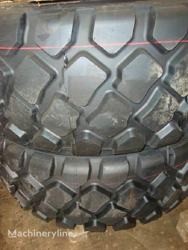 нова гума за челен товарач HILO 600/65 R  25.00