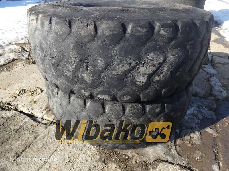 гума за челен товарач Michelin 20.5R25