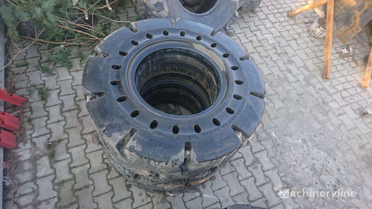 гума за челен товарач Trelleborg BRAWLER SOLID FLEX HPS (4 szt)