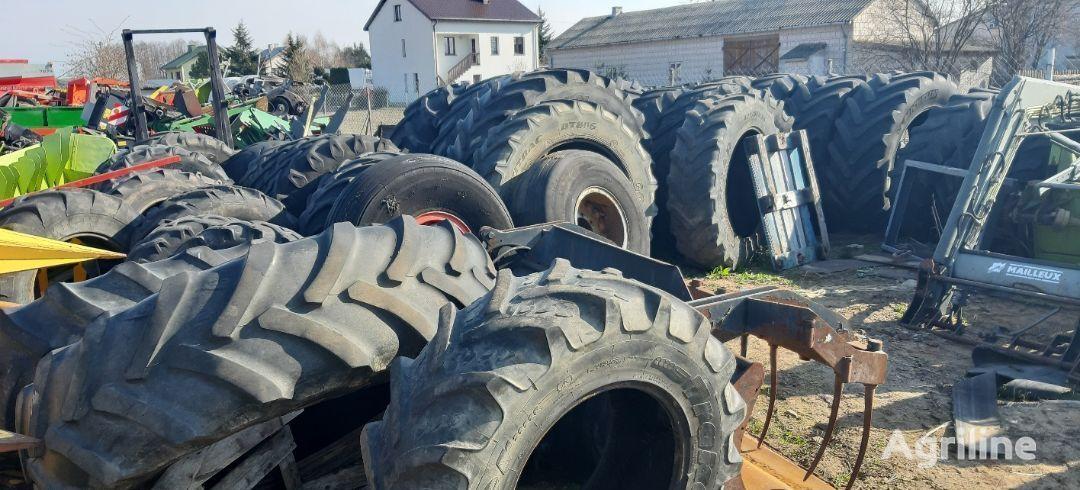 гума за комбайн opony rolnicze do ciągników i kombajnów R24 r30 r34 r38 r42 itp