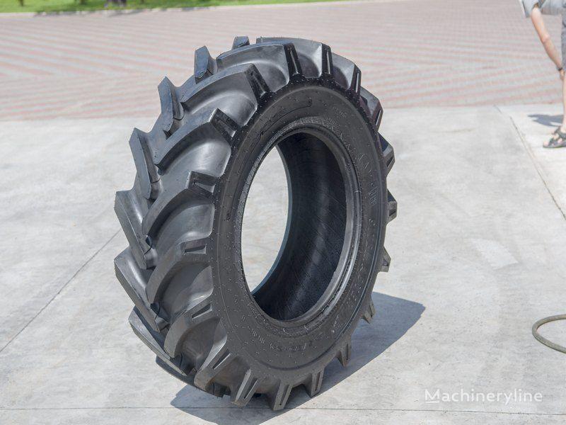 нова гума за мотокар