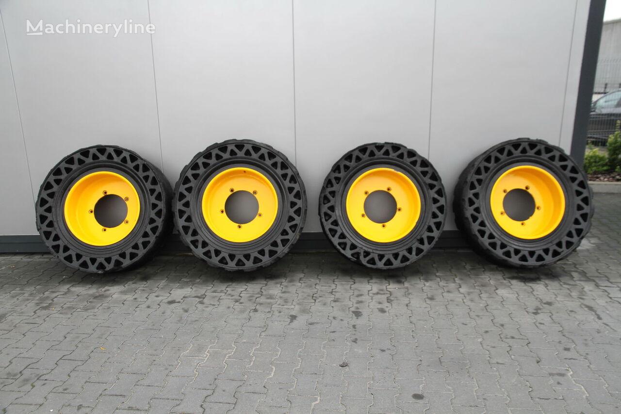 гума за специализирана техника Solideal SOLID TYRES  4 UNITS