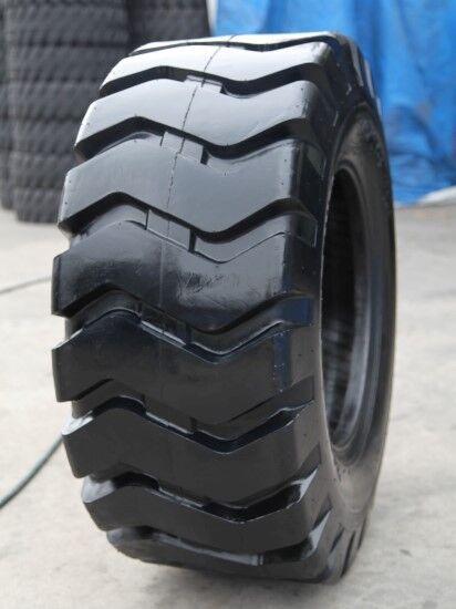 нова гума за специализирана техника TYRES 20.5-25 LQ101E3