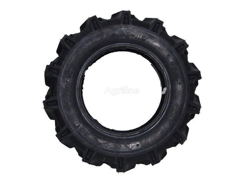 нова тракторна гума Bridgestone 5.00-12.00