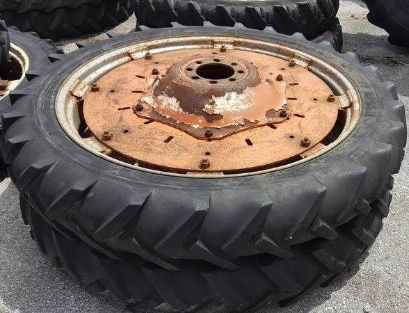 тракторна гума Michelin Estreitos