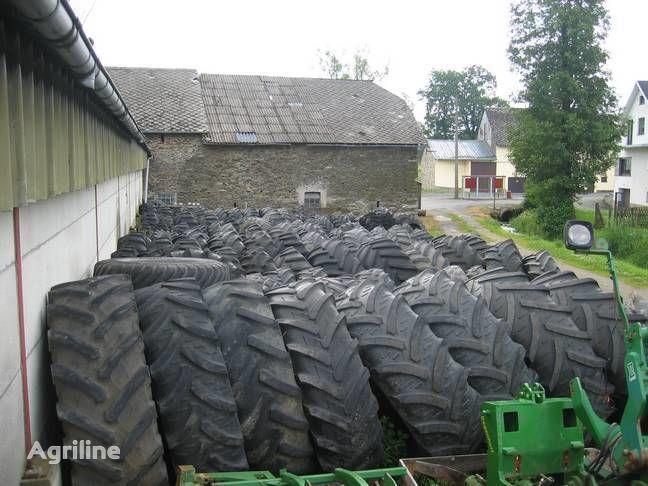 тракторна гума Michelin Reifen