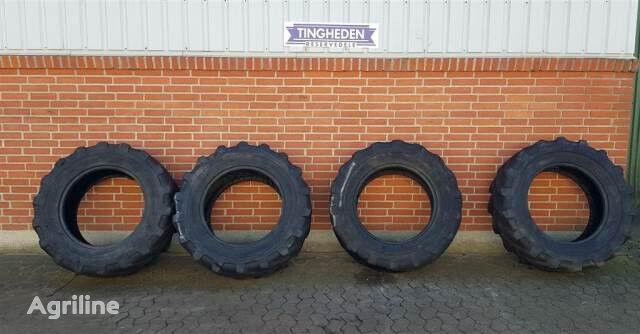 тракторна гума Mitas 405/70 R 24.00