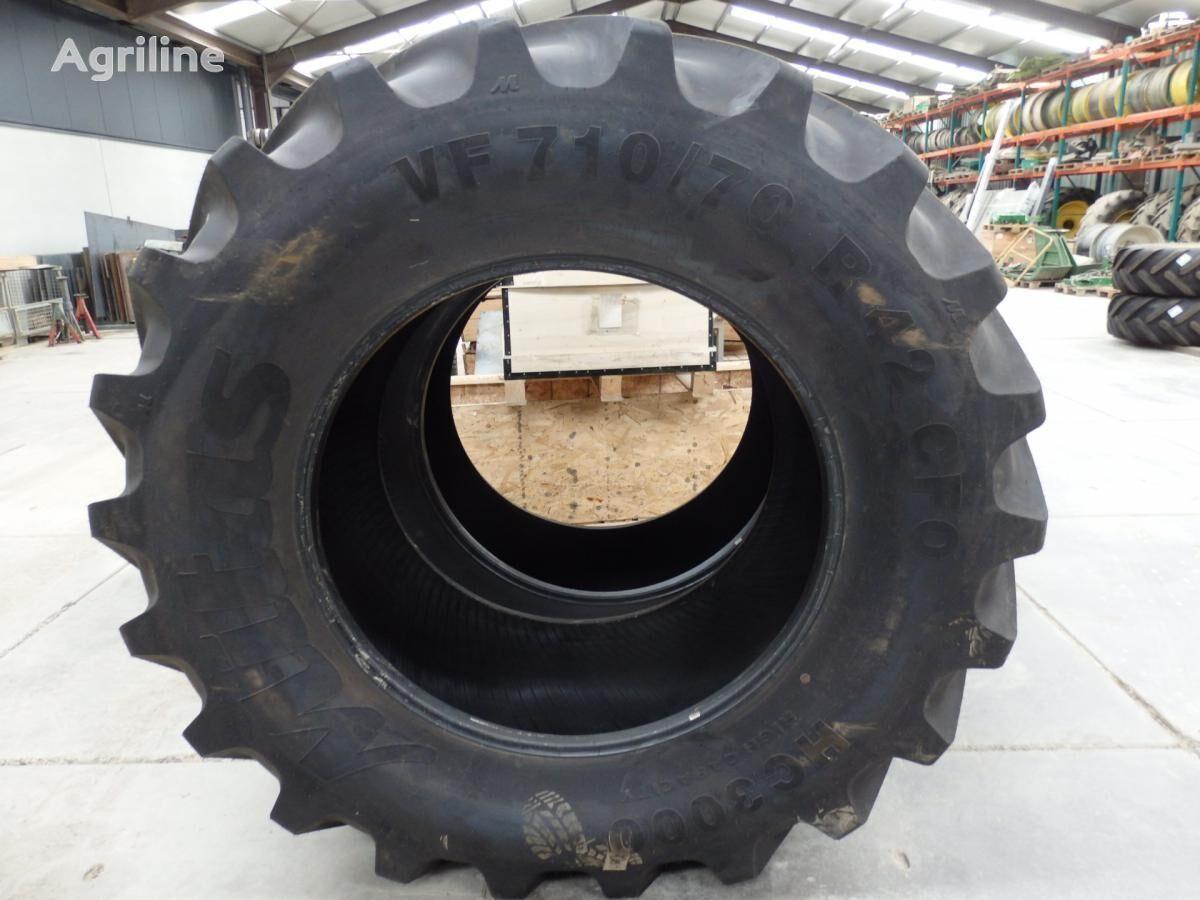 нова тракторна гума Mitas HC 3000
