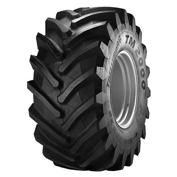нова тракторна гума Trelleborg 800/65 R 32 TM 2000 TL 178A8 Trelleborg